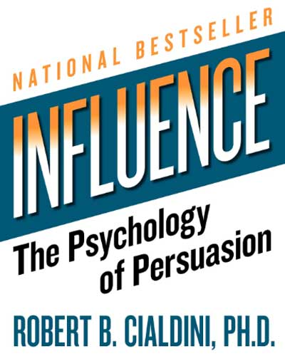 Influence---Science-and-Practice-(Robert-B.-Cialdini)