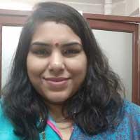 Rruchi Shrimalli