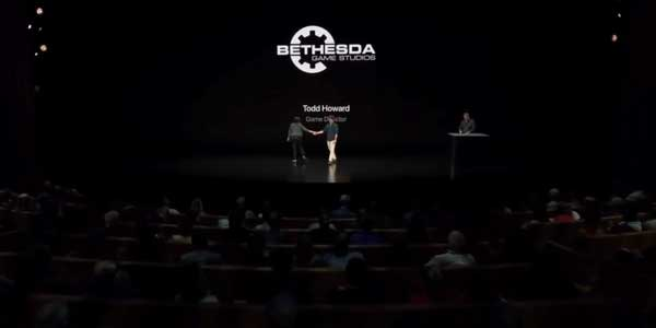 BETHESDA-Game-Studio