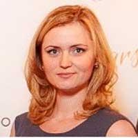 Nataliia Kharchenko