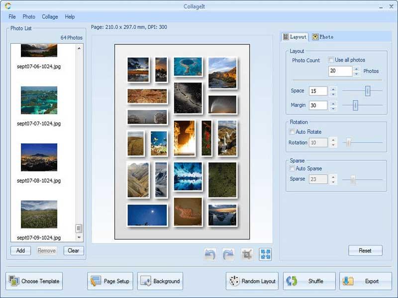 Collageit-Collage-Maker