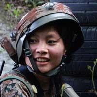 Emily Yin