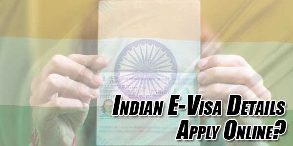 Indian-E-Visa-Details---Apply-Online