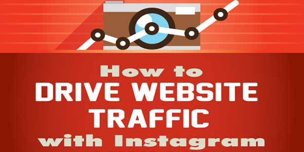 How-To-Drive-Website-Traffic-With-Instagaram