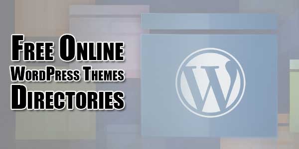 Free-Online-WordPress-Themes-Directories