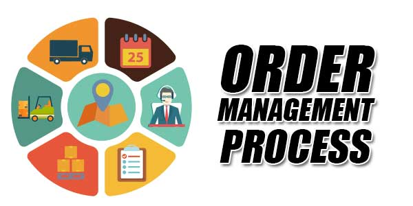 Order-Management-Process