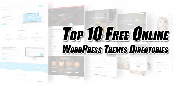 Top-10-Free-Online-WordPress-Themes-Directories