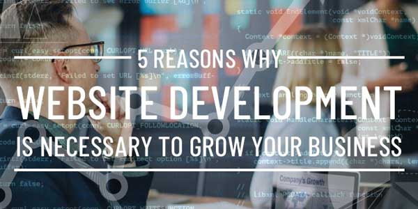 5-REASONS-WHY-Website-Development-IS-NECESSARY-TO-GROW-YOUR-BUSINESS