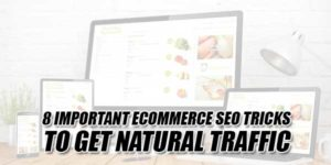 8-Important-ECommerce-SEO-Tricks-To-Get-Natural-Traffic