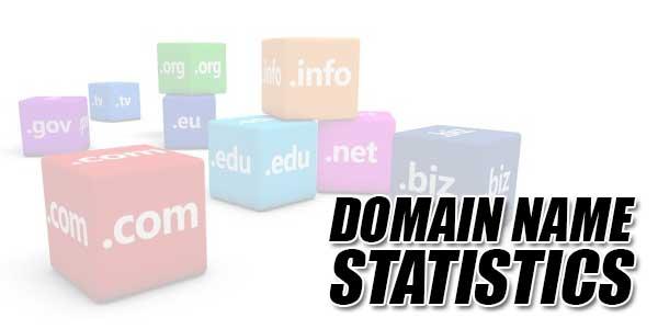 Domain-Name-Statistics