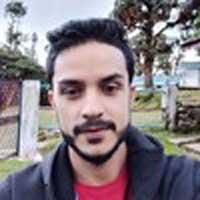 Vikram Khajuria