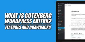 What-Is-Gutenberg-WordPress-Editor--Features-And-Drawbacks