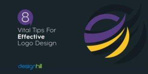 8-Vital-Tips-For-Effective-Logo-Design