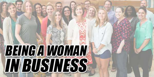 Being-A-Woman-In-Business