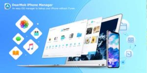 [Giveaway]-The-Easiest-Way-to-Backup-iPhone-Without-iTunes-Using-DearMob-iPhone-Manager