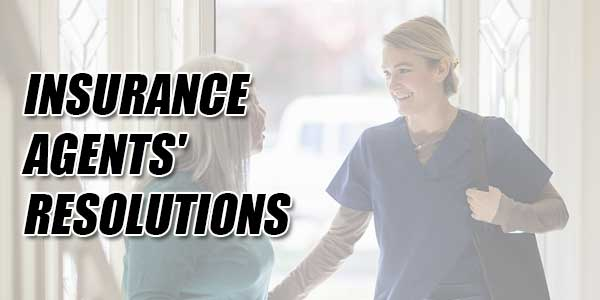 Insurance-Agents'-Resolutions