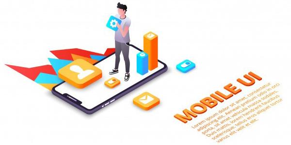 Mobile-UI
