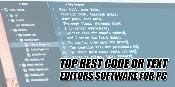Top-Best-Code-Or-Text-Editors-Software-For-PC