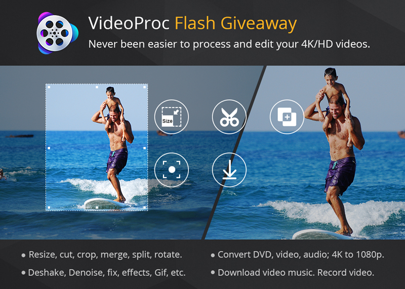 VideoProc-Flash-Giveaway