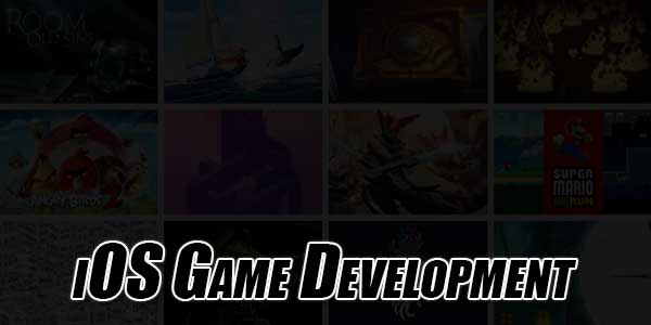 iOS-Game-Development