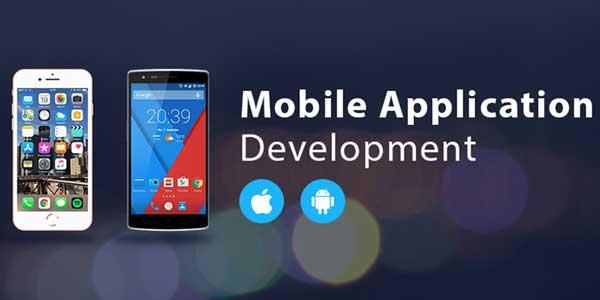 Mobile-Application-Development