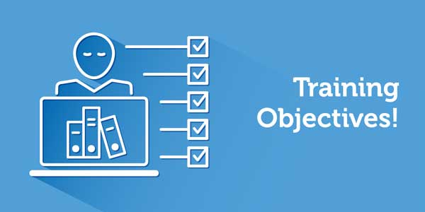 Training-Objectives