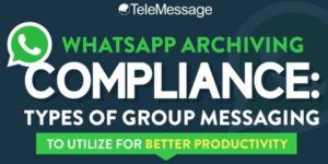 Types-of-Group-Messaging-To-Utilize-For-Better-Productivity---Infograph