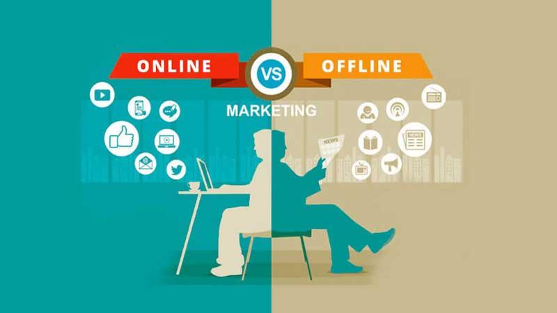 Offline-Marketing-Versus-Online-Marketing