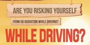 Are-You-Risking-Yourself-From-UV-Radiation-While-Driving-Infographics