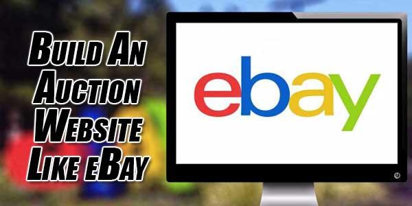 Build-An-Auction-Website-Like-eBay