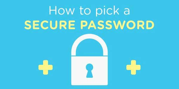 How-To-Pick-A-Secure-Password