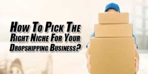 How-To-Pick-The-Right-Niche-For-Your-Dropshipping-Business