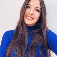 Madelyn Gomes