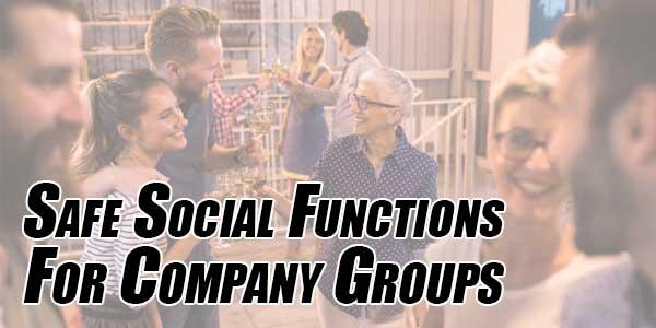 Safe-Social-Functions-For-Company-Groups