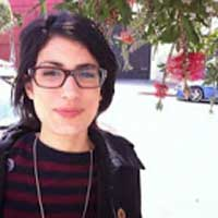 Emma Sturgis