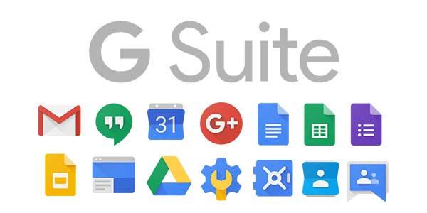 G-Suite-Admin