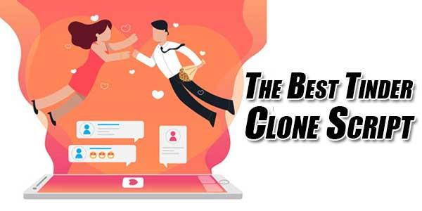 The-Best-Tinder-Clone-Script