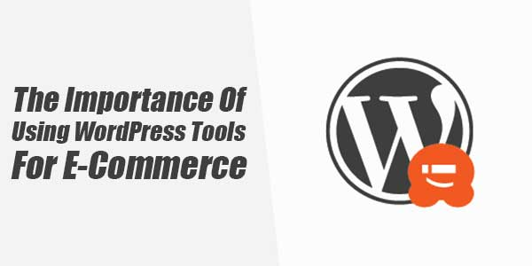 The-Importance-Of-Using-WordPress-Tools-For-E-Commerce