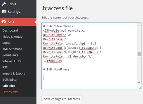 What-Is-The-htaccess-File