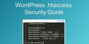 WordPress-.htaccess-Security-Guide