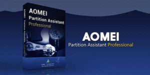 AOMEI-Partition-Assistant-Professional---Review