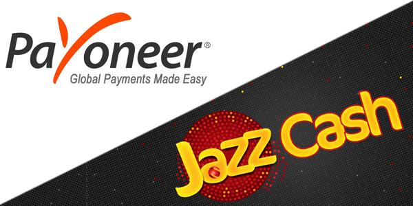 Payoneer-To-JazzCash