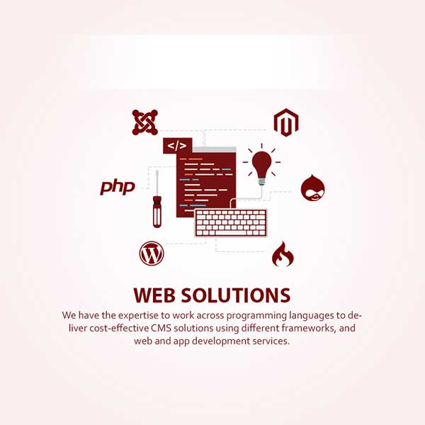 Web-Solutions