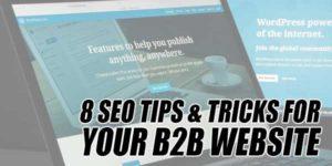 8-SEO-Tips-&-Tricks-For-Your-B2B-Website