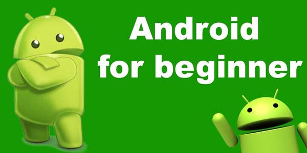 Android-For-Beginner