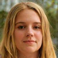 Joanna Baretto