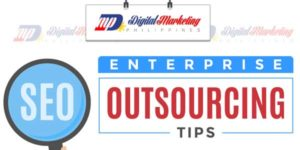 Enterprise-SEO-Outsourcing-Tips-Infographics