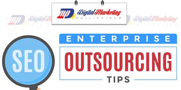 Enterprise-SEO-Outsourcing-Tips-Infographics