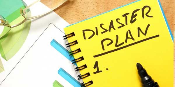 Disaster-Plan