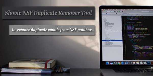 Shoviv-NSF-Duplicate-Remover